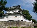 京都 二条城東南隅櫓