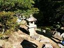 キリシタン灯籠 1
