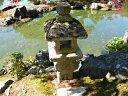 キリシタン灯籠 2