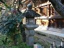 キリシタン灯籠