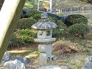 キリシタン灯籠3