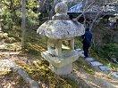 キリシタン灯籠 その5
